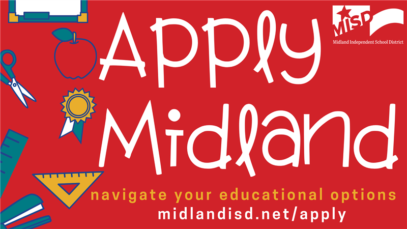 Apply Midland