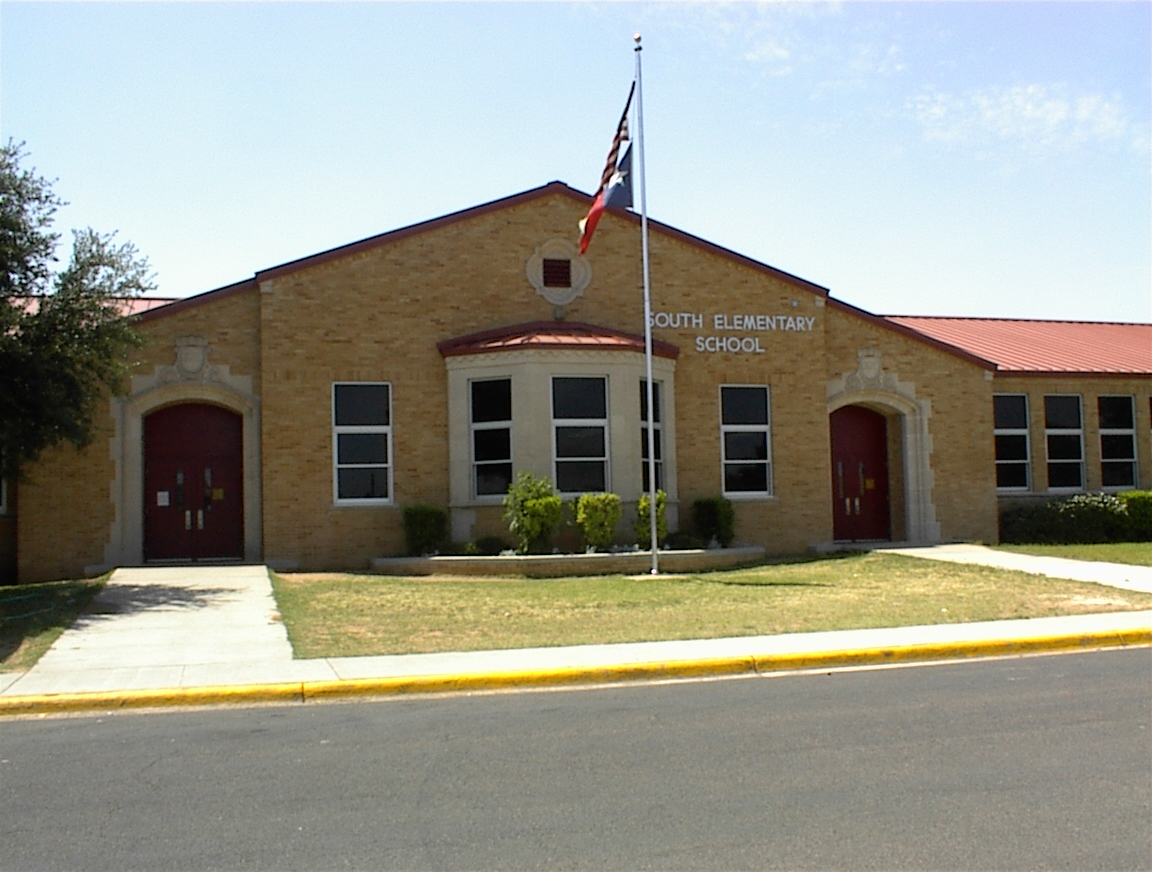 South Elementary Overview