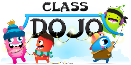 Technology Tutorials / Class Dojo