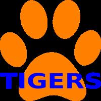 Bonham Elementary Logo