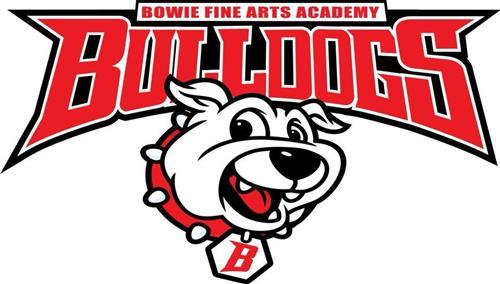 Bowie Fine Arts Academy Logo