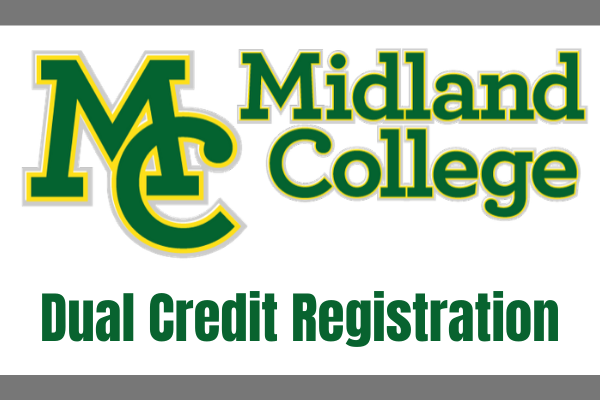 DUAL CREDIT REGISTRATION