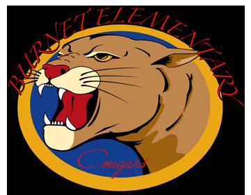 Burnet Elementary Logo