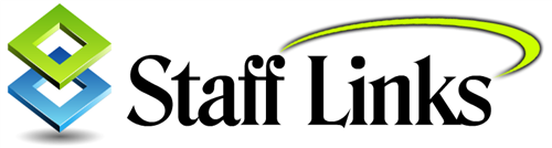 staff links logo
