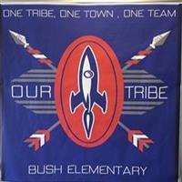 Bush Elementary Logo