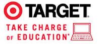 Target - Take Charge of Education