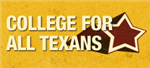 College for All Texans Logo