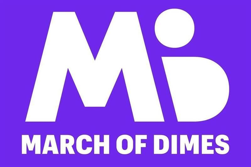 Henderson March of Dimes Campaign!