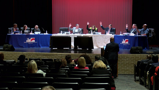 Midland I.S.D. unanimously approves District of Innovation exemptions