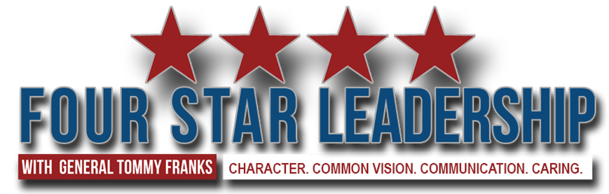 Four Star Leadership
