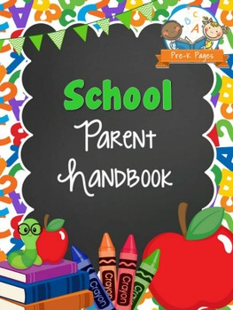 Pease Parent Handbook