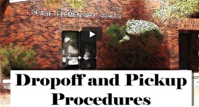 Parent Drop-off and Pick-up Video