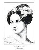 F. Mendelssohn