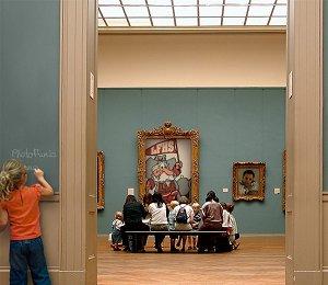 Museum picture